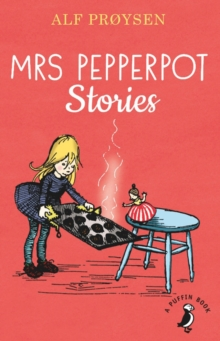 Mrs Pepperpot Stories, Paperback / softback Book