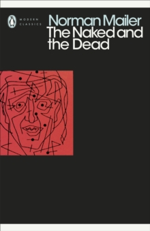 The Naked and the Dead, Paperback / softback Book