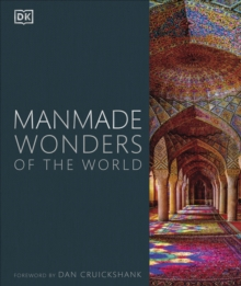 Manmade Wonders of the World, Hardback Book
