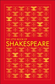The Little Book of Shakespeare, Paperback / softback Book