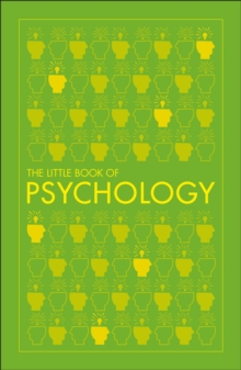 Big Ideas: The Little Book of Psychology, Paperback Book