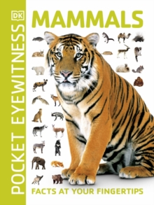 Mammals : Facts at Your Fingertips, Paperback / softback Book