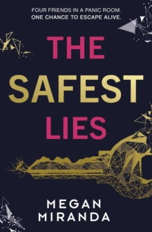 The Safest Lies, EPUB eBook