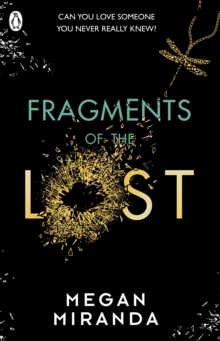 Fragments of the Lost, Paperback Book