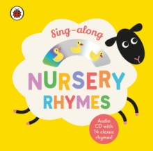 Sing-along Nursery Rhymes : CD and Board Book, Mixed media product Book