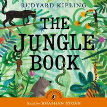 The Jungle Book, CD-Audio Book