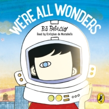 We're All Wonders, eAudiobook MP3 eaudioBook