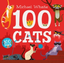 100 Cats, Paperback / softback Book