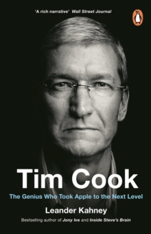 Tim Cook : The Genius Who Took Apple to the Next Level, EPUB eBook