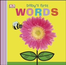 Baby's First Words, PDF eBook