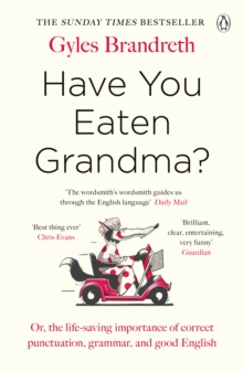 Have You Eaten Grandma?, EPUB eBook