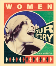 Women Our History, Hardback Book