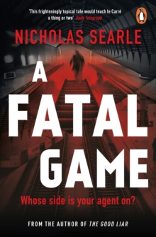 A Fatal Game, Paperback / softback Book