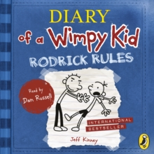 Diary Of A Wimpy Kid Unpublished