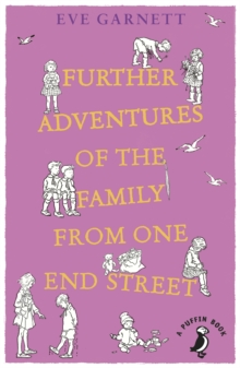 Further Adventures of the Family from One End Street, Paperback / softback Book