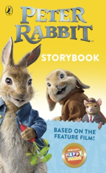 PETER RABBIT, The Movie: Storybook (Happy Readers exclusive), EPUB eBook