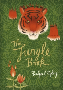 The Jungle Book : V&A Collectors Edition, Hardback Book