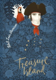 Treasure Island : V&A Collectors Edition, Hardback Book