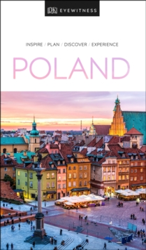 DK Eyewitness Travel Guide Poland, Paperback / softback Book