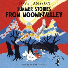 Summer Stories from Moominvalley, CD-Audio Book
