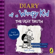 The Ugly Truth (Diary of a Wimpy Kid book 5), eAudiobook MP3 eaudioBook