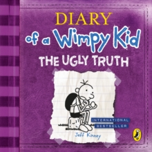 The Ugly Truth (Diary of a Wimpy Kid book 5), CD-Audio Book