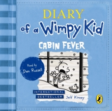Cabin Fever (Diary of a Wimpy Kid book 6), eAudiobook MP3 eaudioBook