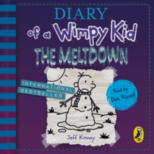 Diary of a Wimpy Kid: The Meltdown (Book 13), eAudiobook MP3 eaudioBook