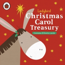 Ladybird Christmas Carol Treasury, CD-Audio Book