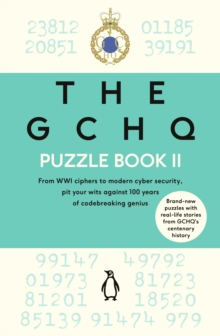 The GCHQ Puzzle Book II, EPUB eBook