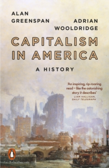 Capitalism in America : A History, EPUB eBook
