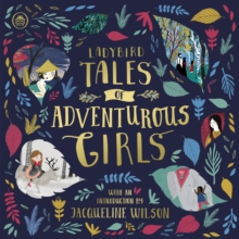 Ladybird Tales of Adventurous Girls : With an Introduction From Jacqueline Wilson, eAudiobook MP3 eaudioBook