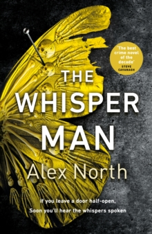The Whisper Man : The chilling must-read Richard & Judy thriller pick, Hardback Book