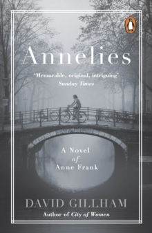 Annelies : A Novel of Anne Frank, Paperback / softback Book