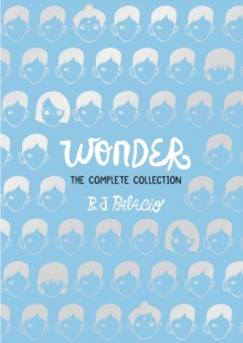 Wonder : The Complete Collection, Hardback Book