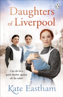 Daughters of Liverpool, Paperback / softback Book