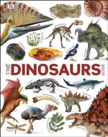 The Dinosaurs Book, PDF eBook