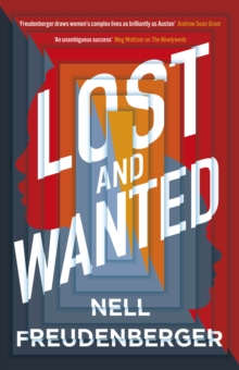 Lost and Wanted, Hardback Book