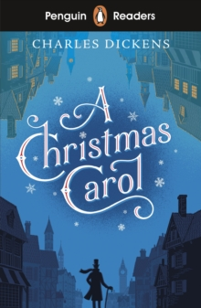 Penguin Readers Level 1: A Christmas Carol (ELT Graded Reader), Paperback / softback Book