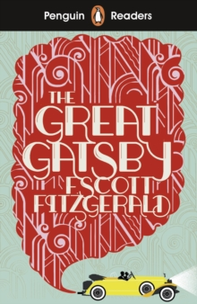 Penguin Readers Level 3: The Great Gatsby, Paperback / softback Book