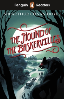 Penguin Readers Starter Level: The Hound of the Baskervilles, Paperback / softback Book