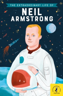 The Extraordinary Life of Neil Armstrong, EPUB eBook