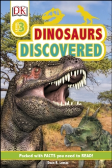 Dinosaurs Discovered, PDF eBook