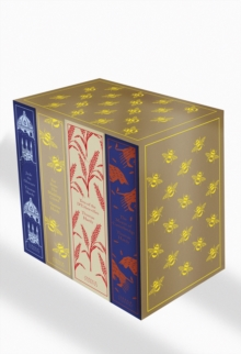 Thomas Hardy Boxed Set : Tess of the D'Urbervilles, Far from the Madding Crowd, The Mayor of Casterbridge, Jude, Mixed media product Book