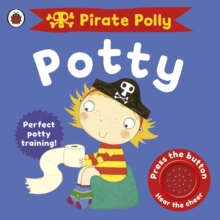Pirate Polly's Potty, Undefined Book