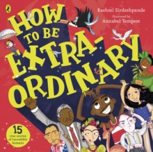 How To Be Extraordinary, EPUB eBook