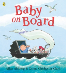 Baby on Board, Paperback / softback Book