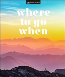 Where To Go When, Hardback Book