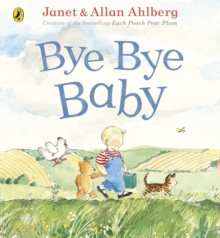 Bye Bye Baby : A Sad Story with a Happy Ending, EPUB eBook