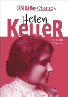 DK Life Stories Helen Keller, EPUB eBook